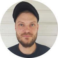 Jöran Wargh, Vesiykköset