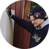 Erno Parhiala, Vesiykköset