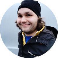 Matti Ylitalo, Vesiykköset