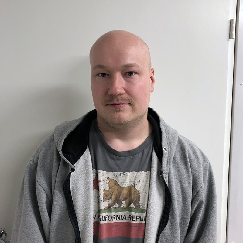 Tuomas Holm, Vesiykköset