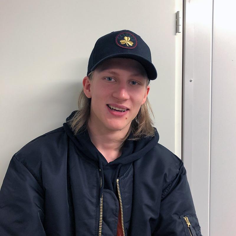 Arttu Vallius, Vesiykköset